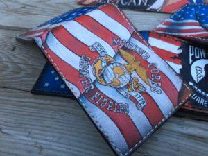 Marine Corp Bifold