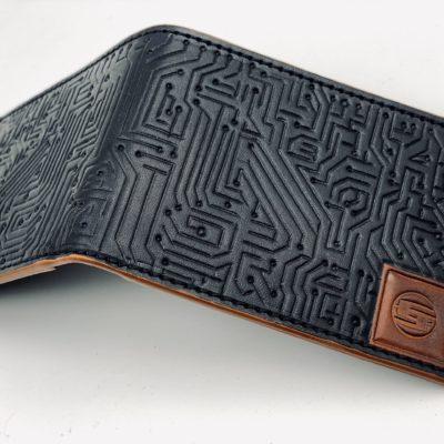 Circuit Board Wallet